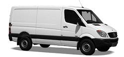 VW Transporter (L2H1)