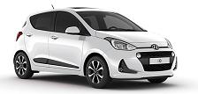 Hyundai I10 Res Min 13k