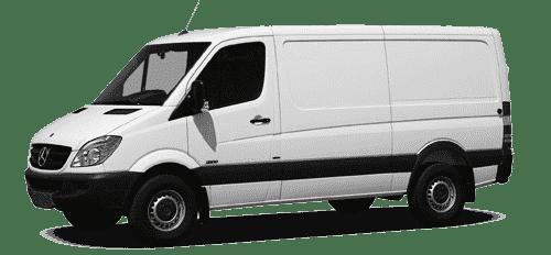 Online Bestelbus Busje Huren Heerhugowaard Alkmaar